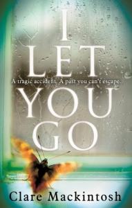 I let you go