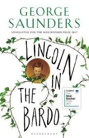 Lincoln in the Bardo av George Saunders | Heftet | Norli.no
