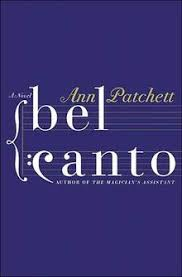 Bel Canto (novel) - Wikipedia