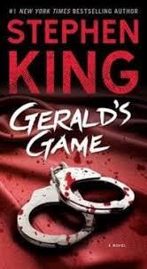 Gerald's Game - Bøker - CDON.COM