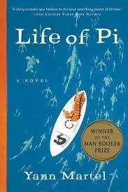 Life of Pi : Yann Martel : 9780156027328