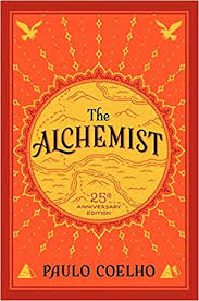 The Alchemist: 25th Anniversary Edition: Coelho, Paulo ...