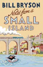 Notes from a small island | Bill Bryson | 9781784161194 - Haugenbok.no