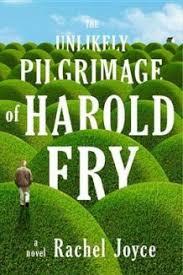 The Unlikely Pilgrimage of Harold Fry av Rachel Joyce (Innbundet ...